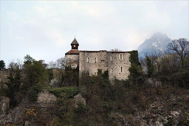 Château San Zeno