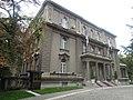 Zgrada Novog dvora (Beograd) - 0011.JPG