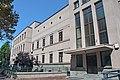 Zgrada Pravnog fakulteta, Beograd 02.jpg