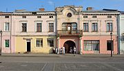 Zhovkva Assembly Square 5 Dwelling House 01 (YDS 8882).jpg