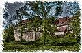 Zisterzienserkloster Bebenhausen, Kapfscher Bau, neue Infirmerie (14284854223).jpg