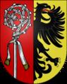 Znak městysu Velké Němčice.png