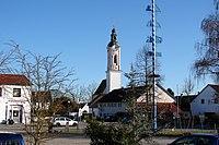 Zolling Dorfplatz 2015.jpg