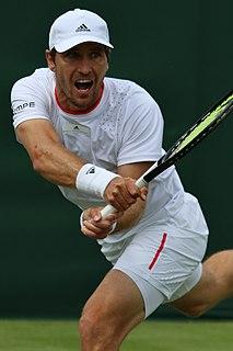 Mischa Zverev German tennis player