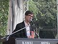 """""""12 - ITALY - Dino Fumaretto al Milano Film Festival 2012 18.JPG"""