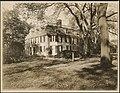 """Dorothy Q"" House, old Quincy Mansion, Quincy, Mass. - DPLA - c9ef8c1114b0e246b4a6d4b02a68a804.jpg"
