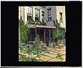 """Flagstones,"" Charles Clinton Marshall house, 117 West 55th Street, New York, New York. LOC 7535972058.jpg"