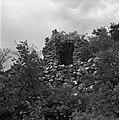 """""""Kuča""""- zatočišče za pastirje, Mačkovlje 1967.jpg"""