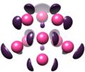 (Bi9)+5 Tricapped Trigonal Prismatic ELF.png
