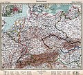 (Stielers Handatlas, 1925 - map 6) Germany 1919-1937, Deutschland. Germany.jpg
