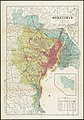 (Zoning map of town-planning area of Tokyo - 1925) (18419882522).jpg