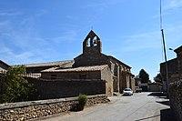 Église Saint-Étienne à Blomac006.JPG