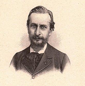 Émile Flourens - Image: Émile Flourens
