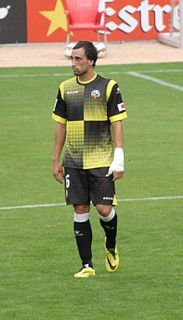 Íñigo Eguaras Spanish footballer