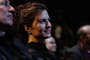 Martina Gedeck - Martina Gedeck at the Österreichischer Filmpreis 2011
