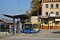 ČSAD Jindřichův Hradec, linka 32, autobusové nádraží.jpg