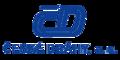 České dráhy logo (2008).png