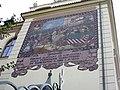 Škola Lyčkovo náměstí, korunovace Ferdinanda.jpg