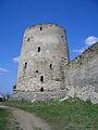 Башня Изборской крепости.JPG