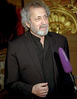 Boris Eifman Russian choreographer
