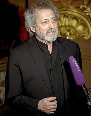 Boris Eifman - Boris Eifman (Борис Яковлевич Эйфман)