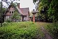 Будинок лісника, Шарівський палац.jpg