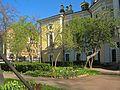Владимирская церковь, сад03.jpg