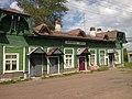 Вокзал станции Мурманские Ворота.jpg