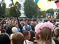 В.Ф. Янукович і Д.А. Медведєв у Глухові.jpg