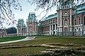 Государственный музей-заповедник Царицыно. Большой дворец. 1.jpg