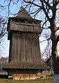 Дзвіниця церкви Воздвиження Чесного Хреста.м.Дрогобич.JPG
