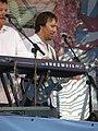 Дмитрий Чувелёв на концерте в Донецке 6 июня 2010 года 012.JPG