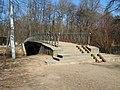 Елагин остров. Мост через 2-й и 3-й Южный пруды 02.jpg