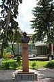 Житомир, Вул. Пушкінська 28, Пам'ятник В. С. Косенку — українському композитору.jpg