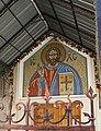 Зображення мозаїчне, Костел Воздвиження Чесного Животворящого Хреста, вул.Стуса, 9.jpg