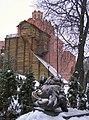 Золотоворітський сквер. м.Київ.JPG