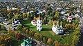 Каргополь - соборная площадь.jpg
