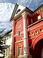 Кизический монастырь (Владимирская надвратная церковь, фрагмент) (г. Казань) - 1.jpg