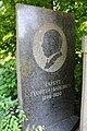 Київ, Байкове, Могила художника-графіка Г. І. Нарбута.jpg
