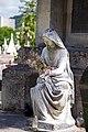 Комплекс пам'яток «Личаківський цвинтар», Вулиця Мечникова, 39.jpg