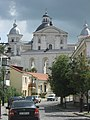 Костёл иезуитов нач. 17 века (26639231481).jpg