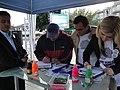 МК избори 2011 01.06. Охрид - караван Запад (5788043982).jpg