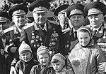 Маршал артиллерии Владимир Михалкин.jpg