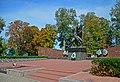 Меморіальний комплекс, Бориспіль.jpg