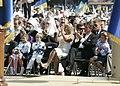 Митрополит Мефодій та Президент Ющенко на День Незалежності, Софійська площа, 2007.jpg