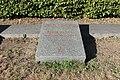 Могила секретаря Полтавського підпільного обкому КП(б)У Г.Ф.Яценка IMG 1011.jpg