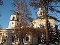 Монастырь Знаменский, улица Ангарская, 14, Иркутск, Иркутская область.jpg
