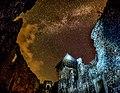 Невицький замок вночі.jpg