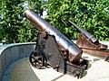 Пушка Верхне-Туринского завода 1855 фото1.JPG