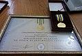 Севастянов. медаль 25 років незалежності.jpg